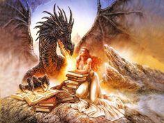 dragons | Images Dragons.