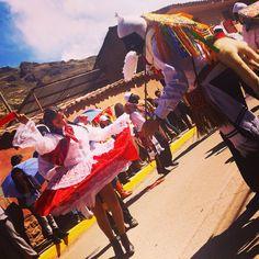 Pisac, Cusco