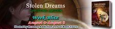 Stolen Dreams Book Blitz | Gothic Moms