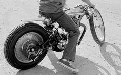 Shinya Kimura Motorcycles