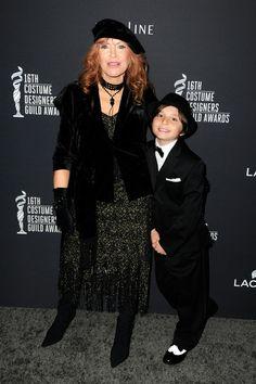 Costume designer Marilyn Vance attends the 16th Costume Designers Guild Awards