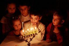 A Hanukkah Family Home Evening