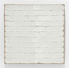 View Untitled by Robert Ryman on artnet. Browse upcoming and past auction lots by Robert Ryman. Action Painting, Painting & Drawing, Encaustic Painting, Robert Ryman, Art Blanc, Monochrome Painting, Instalation Art, White Art, Contemporary Paintings