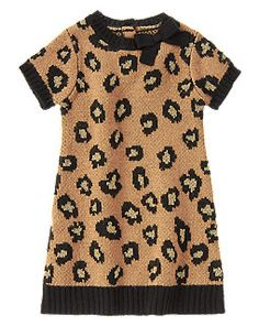NWT Gymboree 18 24 mos 2T HOLIDAY SHINE Girls Gold Sparkle Sweater Party Dress