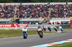 Gran Premio de Holanda de Moto2 2013