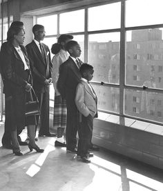 Remembering Black Women in St. Louis's Pruitt-Igoe Housing Projects | Black Perspectives