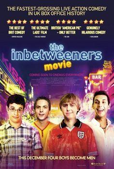 The Inbetweeners Movie (2011)