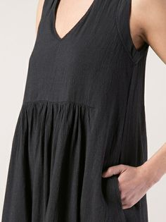KRISTENSEN DU NORD - sleeveless dress 10