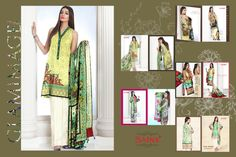 0c9f22d984 Buy Now Pakistani Lawn Cotton SaiNx D Light Dress Material. Sibi Corp Ffh