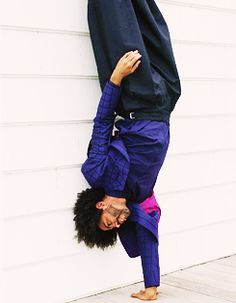 Daveed Diggs for Visual Tales Magazine