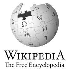 68. WIKIPEDIA 31.8.15 A random article At Wikipedia The Free Encyclopedia Is a smaller or bigger particle Doubtful or precise Not always reliable But handy, that's undeniable, And, sometimes, really wise.