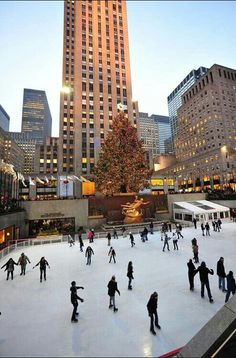 New york, i so wanne skate here!!