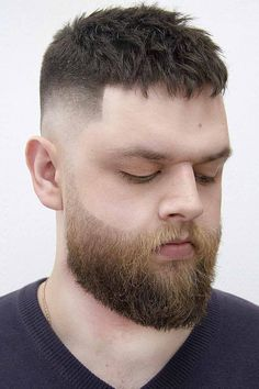 An undercut fade is a surefire way to bring both short and long mens hair styles to the whole new level of boldness. Check out these trendy ideas, which include a disconnected pompadour, a curly undercut and many other cool male hairstyles. #menshaircuts #menshairstyles #undercutfade #fadedundercut #undercut #fade
