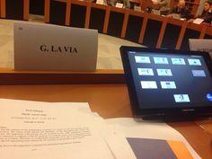 Ieri trilogo con Commissione e Parlamento sulla regolamentazione dei saccheetti di plastica