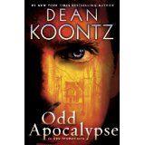 Odd Apocalypse: An Odd Thomas Novel (Kindle Edition)By Dean Koontz