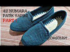 Knit Shoes, Crochet Shoes, Crochet Slippers, Sock Shoes, Loafer Shoes, Crochet Boots Pattern, Crochet Backpack, Summer Boots, Crochet Videos