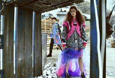 Коллекция Саши Кирли / «You are a superstar» / Collection of Sasha Kirli / «You are a superstar» / B&D / 2020 Superstar, Kimono Top, Collection, Tops, Women, Fashion, Moda, Fashion Styles, Fashion Illustrations