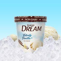 Velvety Vanilla