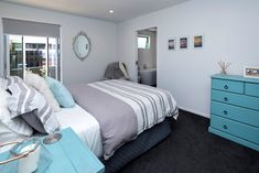 Clovelly Road, Bucklands Beach, Manukau City 2012 - House for Sale - Ray White Botany Botany, City, Bed, House, Furniture, Home Decor, Decoration Home, Stream Bed, Home