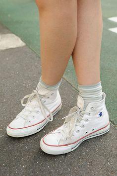 Mahiru Koizumi, Keds Sneakers, Hype Shoes, How To Get Warm, Converse All Star, Adidas Superstar, Trainers, Socks, Random