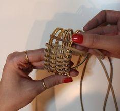 Gorgeous Handmade Bracelet