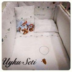 Bebek odası uyku seti
