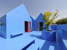 Didden Village  Rotterdam, Holand  By MVRDV  Source: Gizmodo& Archdaily