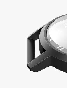 MINUS 8 Anza Field Watch on Behance