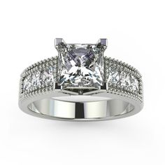 Engagement Elite Series Cheap Engagement Rings, Engagement Sets, Rose Gold Engagement Ring, Vintage Engagement Rings, Black Diamond, Diamond Rings, Gold Rings, Wedding Rings Vintage, Foyer