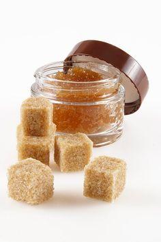 Zucker-Peeling für trockene Haut - Bilder - Mädchen.de