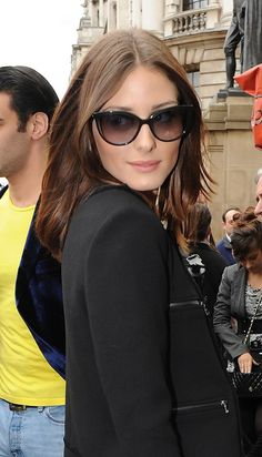 593ce719fb2 Olivia Palermo Photo - Julien McDonald Spring Summer 2011 Collection Olivia  Palermo Style