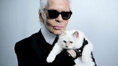 A marca Shu Uermura em parceira com Karl Lagerfeld anuncia a sua nova coleção de maquiagem inspirada na gata do Karl Lagerfeld, a Choupette.  Veja a Matéria Completa no Blog: www.justdressfashion.com