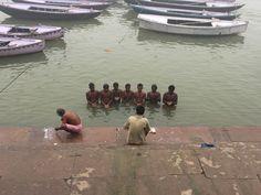 Crónica de un viaje a Benarés - Varanasi, la ciudad sagada de India. Blog de Viajes: El Viaje No Termina #viajes #india