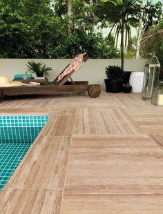 Conheça a Linha Ecowood 2.0   Cerâmica Portobello