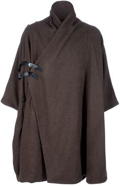 Jedi cape for the fashion savvy Star Wars fan ;) + My 'lyst' of current choice…