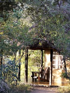 Open to the Kruger National Park and playing host to Africa's Big Five is Motswari Private Game Reserve. The Places Youll Go, Places To See, Africa Safari Lodge, Game Lodge, Private Games, In And Out Movie, Out Of Africa, Kruger National Park, Game Reserve