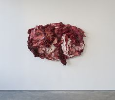 Anish Kapoor Sculpts New Paintings With Silicon | The Creators Project
