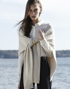Lemaire Scarf