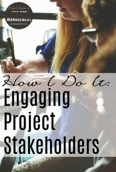 There are some great tips here for working with your colleagues and customers on projects. Management Tips, Project Management, Stakeholder Management, Project Success, Riders On The Storm, Project Planner, Business Intelligence, Girl Guides, Career Advice