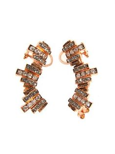 Lou Lou lobo earrings