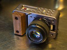 ViewFactor Contineo BMPC Cage + DG Summilux 1,4/25mm