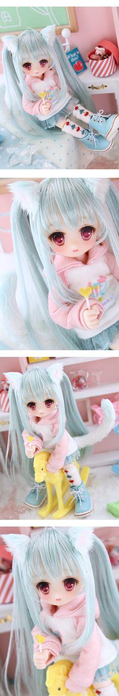 ★オビツ11カスタムドール★ミルク(Milk)白肌 - ヤフオク! http://www.geocities.jp/youseinoyakata/oc/milk02.jpg