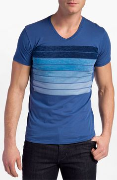 Topo Ranch V-Neck T-Shirt available at #Nordstrom