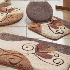 Pin by Olgs Hernandez on olga Hernandez Bathroom rug