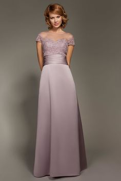 Mark Lesley�s new bridesmaid collection is bang on trend