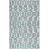 Found it at AllModern - Coralie Turquoise Indoor/Outdoor Area Rug