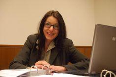 Elke Kinmayer selbständige Bilanzbuchhalterin Glasses, Accounting, Eyewear, Eyeglasses, Eye Glasses