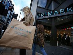 Comprar roupas está ficando fora de moda no Reino Unido stylo urbano