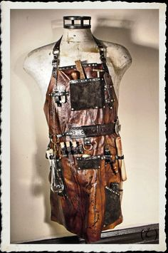 Hey, I found this really awesome Etsy listing at https://www.etsy.com/listing/234455272/leather-apron-engineer-steampunk