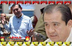 Revista Lema: EX FISCAL DEJÓ IR AL SUPUESTO ASESINO DE ARMANDO C...